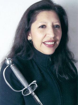 Maestro Jeannette Acosta-Martínez