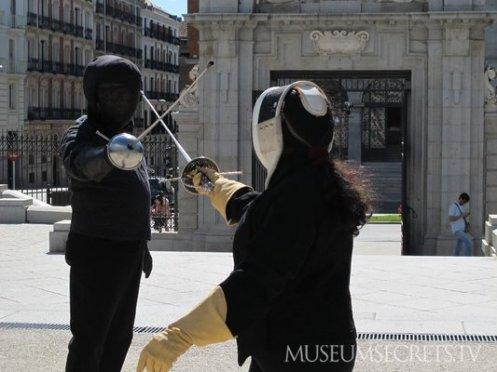 MuseumSecrets
