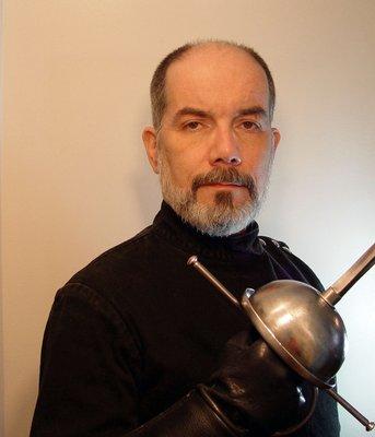 Maestro Ramón Martínez