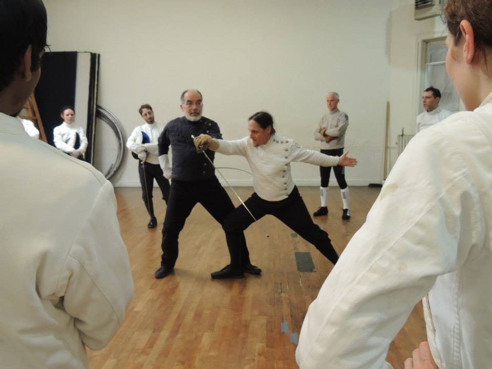 The Martinez Academy Of Arms Martial Arts New York