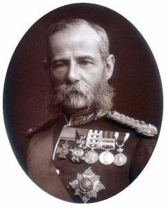 Sir Frederick Roberts