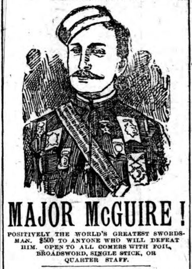 Maguire-BuffaloCourier-Record_8-7-1892