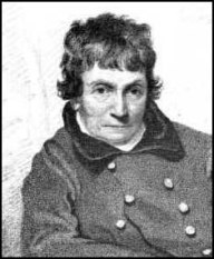 Major John Cartwright (1740-1824)