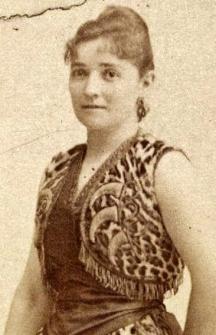 Ella Hattan