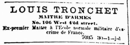 TronchetAdvert1887_Courrier
